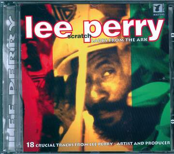 Lee Perry: Larks From The Ark