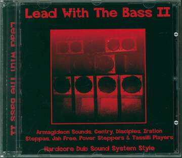 Various: Lead With The Bass II