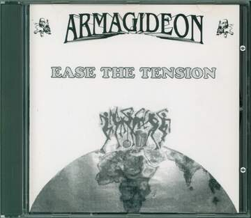 Armagideon: Ease The Tension