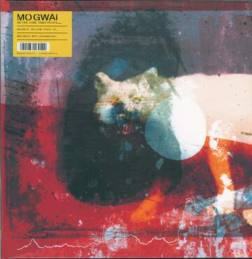 Mogwai: As The Love Continues