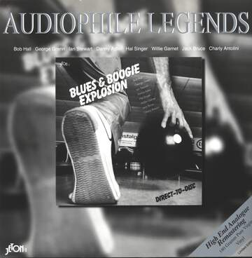 Blues & Boogie Explosion: Blues & Boogie Explosion