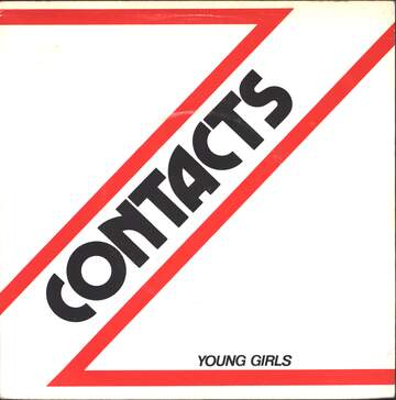 Contacts: Young Girls