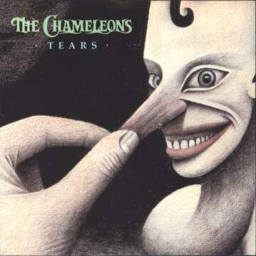 The Chameleons: Tears / Paradiso