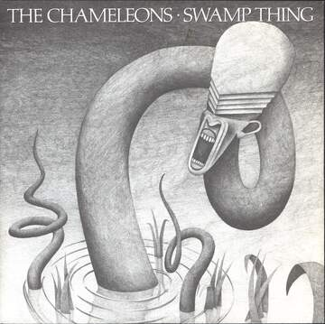 The Chameleons: Swamp Thing