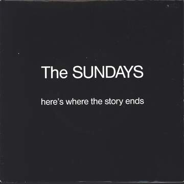 The Sundays: Here's Where The Story Ends