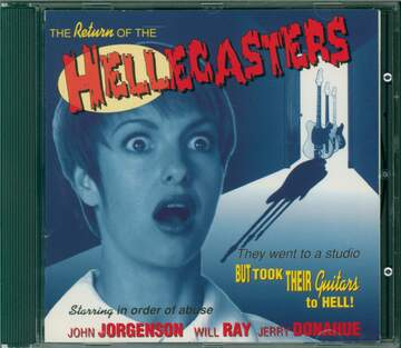The Hellecasters: The Return Of The Hellecasters