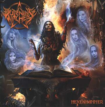 Burning Witches: Hexenhammer