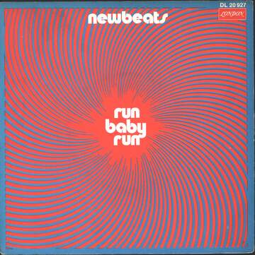 The Newbeats: Run Baby Run