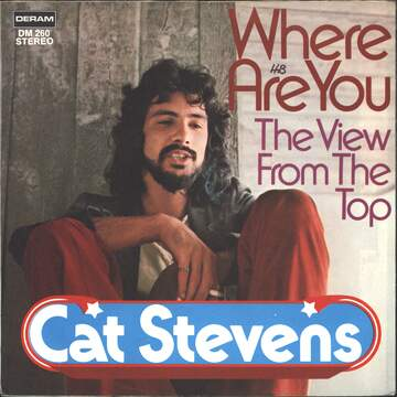 Cat Stevens: Where Are You