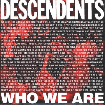 Descendents: Who We Are