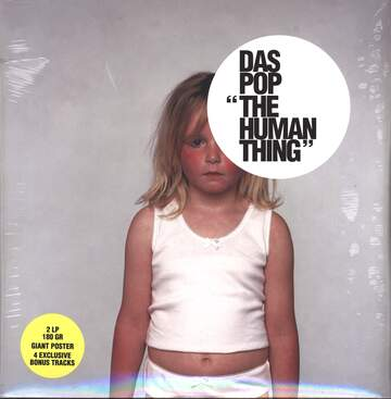 Das Pop: The Human Thing