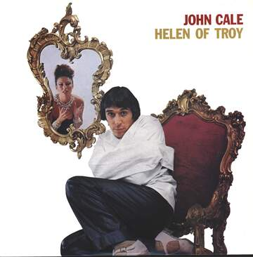 John Cale: Helen Of Troy