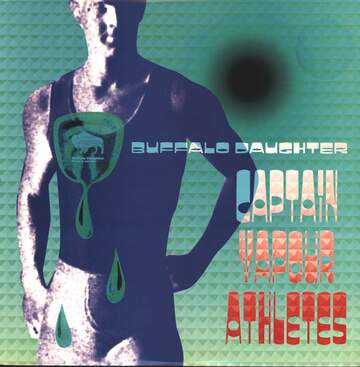 Buffalo Daughter: Captain Vapour Athletes