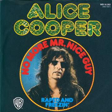 Alice Cooper: No More Mr. Nice Guy