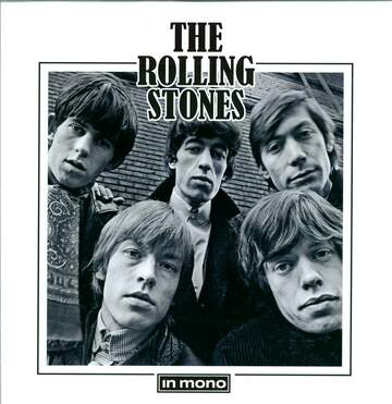 The Rolling Stones: The Rolling Stones In Mono
