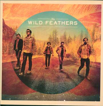 The Wild Feathers: The Wild Feathers