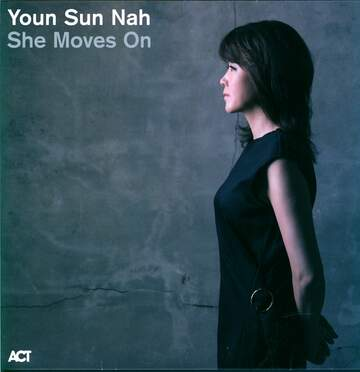 Youn Sun Nah: She Moves On