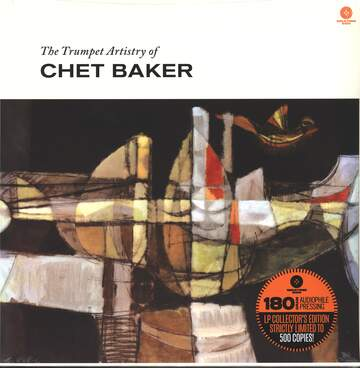 Chet Baker: The Trumpet Artistry Of Chet Baker