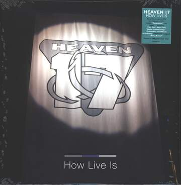 Heaven 17: How Live Is