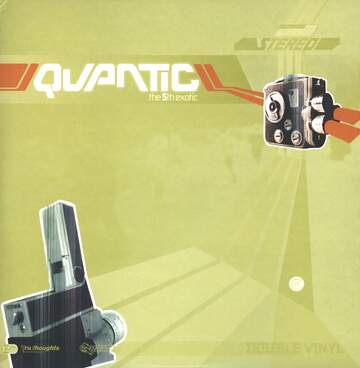 Quantic: The 5th Exotic