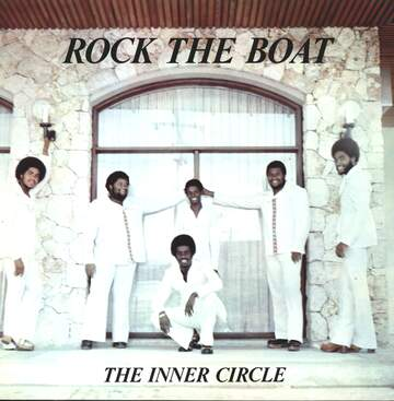 Inner Circle: Rock The Boat