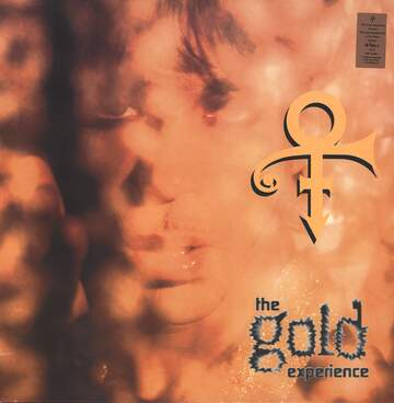 Prince / The Artist (Formerly Known As Prince): The Gold Experience