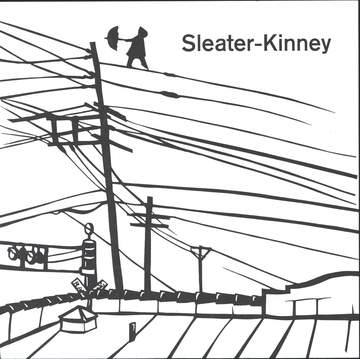 Sleater-Kinney: Get Up