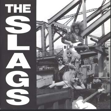 The Slags: Nighttime / B-Movie / Scraps