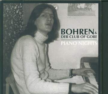 Bohren & Der Club Of Gore: Piano Nights