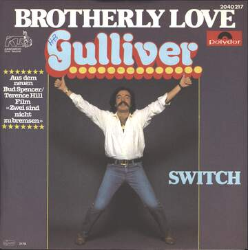 Gulliver: Brotherly Love
