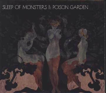 Sleep Of Monsters: II: Poison Garden
