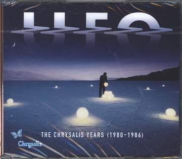 UFO: The Chrysalis Years (1980 - 1986)