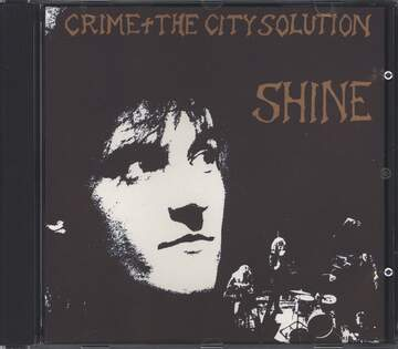 Crime & the City Solution: Shine