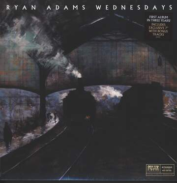 Adams, Ryan: Wednesdays
