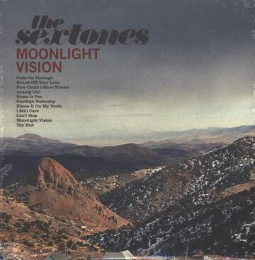 The Sextones: Moonlight Vision