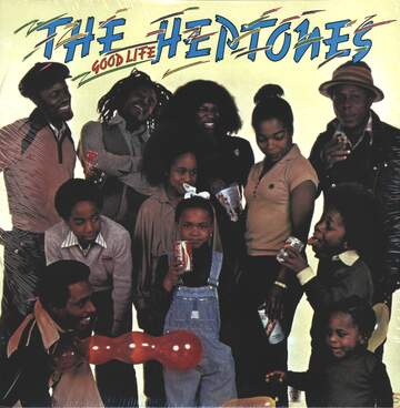 The Heptones: Good Life