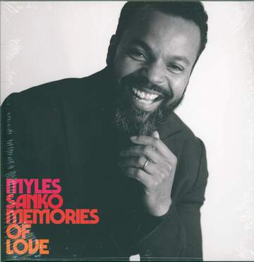 Myles Sanko: Memories Of Love