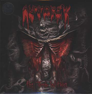 Autopsy: The Tomb Within