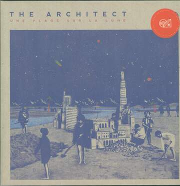 The Architect: Une Plage Sur La Lune
