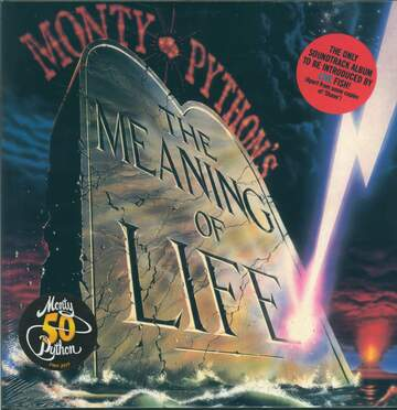 Monty Python: Monty Python's The Meaning Of Life