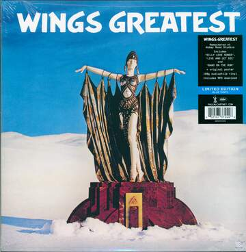Wings: Wings Greatest