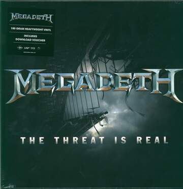 Megadeth: The Threat Is Real