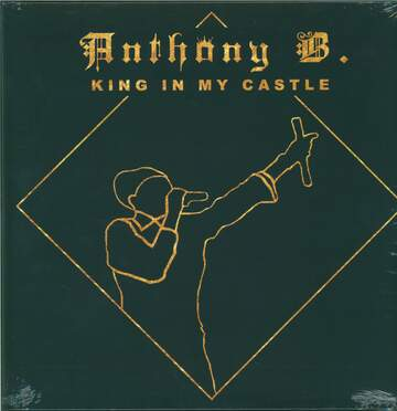Anthony B.: King in My Castle