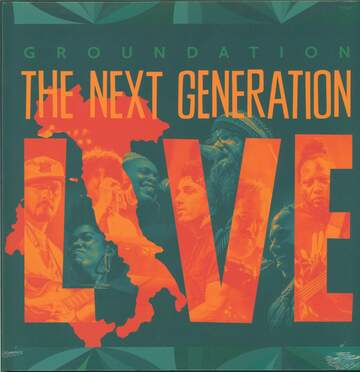 Groundation: The Next Generation Live