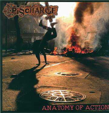 Pisscharge: Anatomy of Action