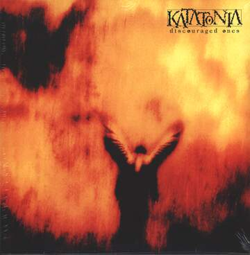 Katatonia: Discouraged Ones