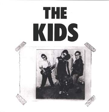 The Kids: The Kids