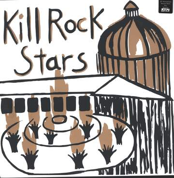 Various: Kill Rock Stars