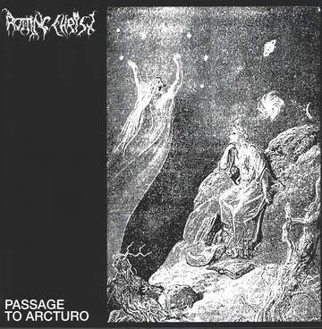 Rotting Christ: Passage To Arcturo