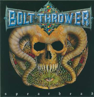 Bolt Thrower: Spearhead / Cenotaph